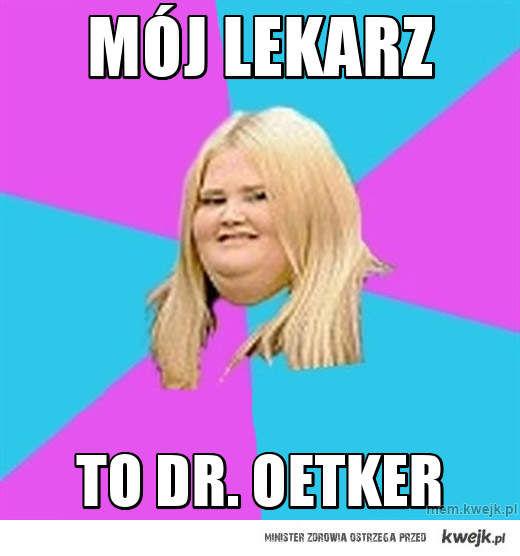 mój lekarz