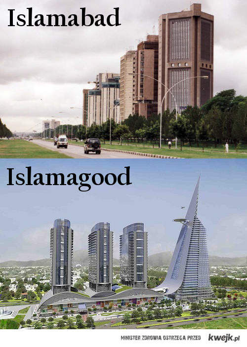 Islamagood
