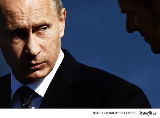"""""""Z Putinem na molo w Sopocie rozmawiałem o joggingu."""""""