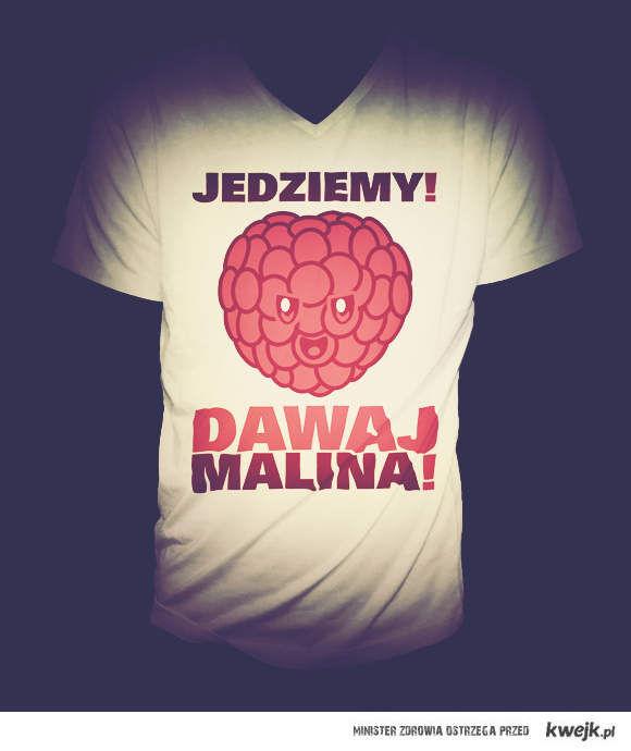 DAWAJ MALINA