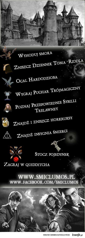 Szkoła Magii