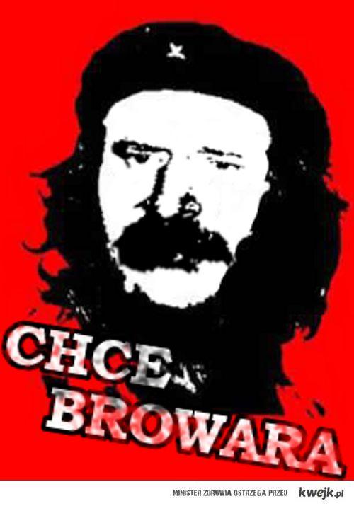 CHCE BROWARA