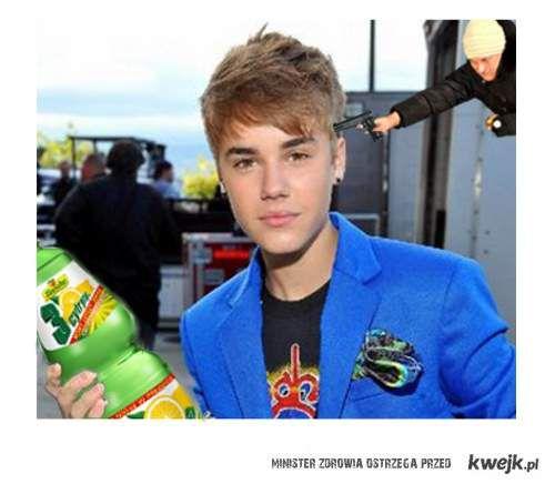 Chytra baba z Radomia Vs Bieber