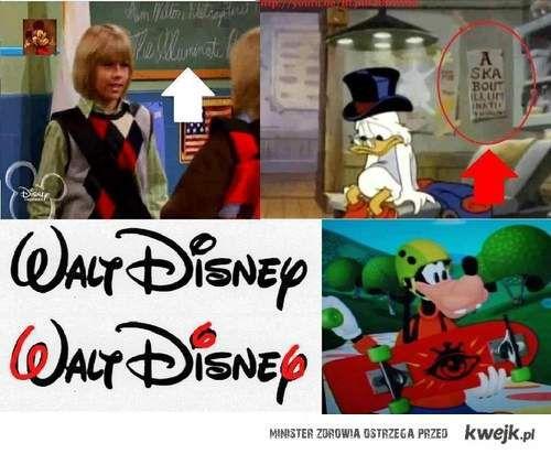 Sztański Disney
