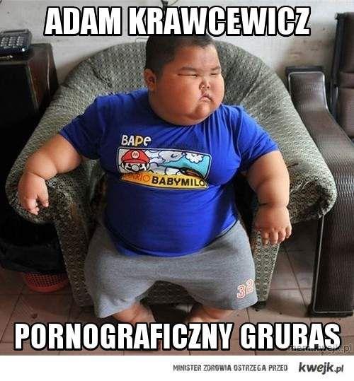adam krawcewicz