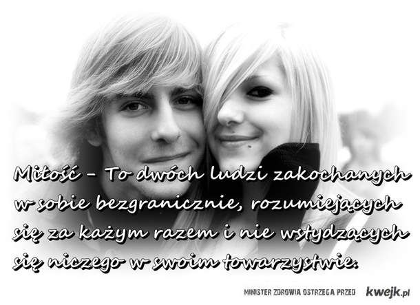 Miłość! :*