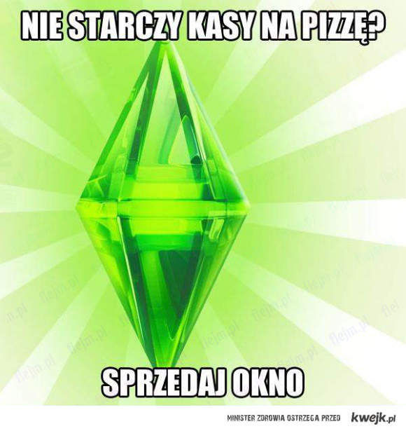 simsy o.O