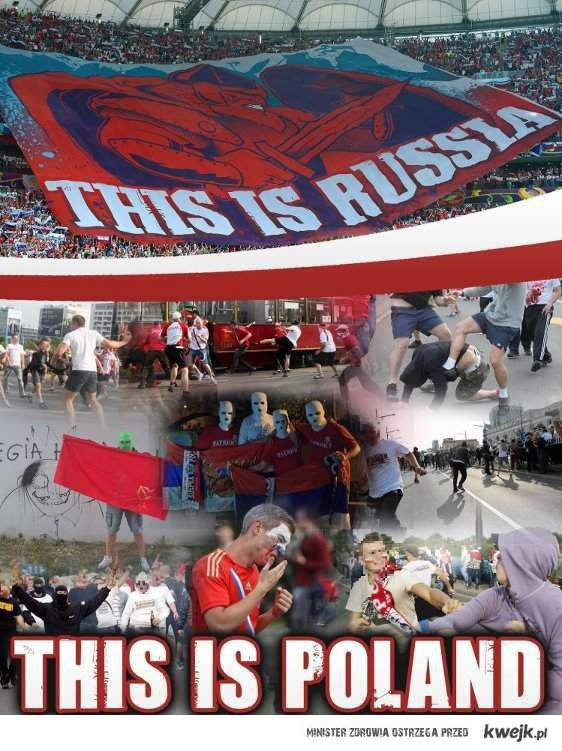 THIS IS POLAND!
