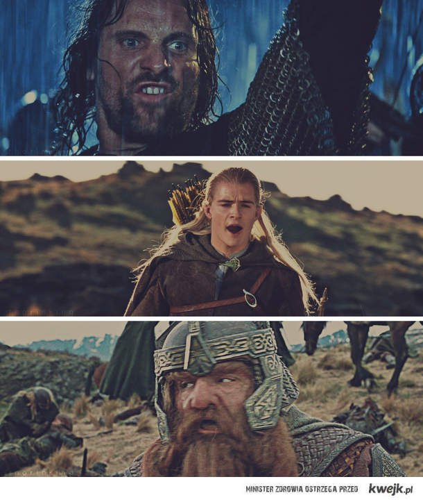 hobbit zdjecia z planu