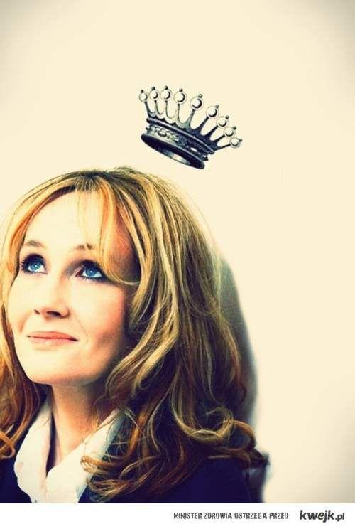 Nasza królowa <3