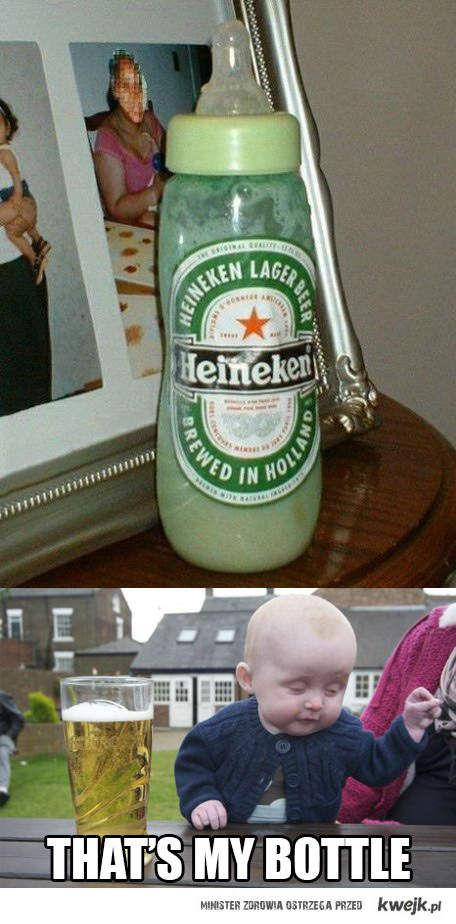 Moja butelka