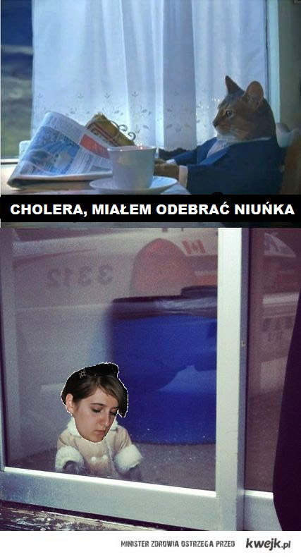 Nikuniek