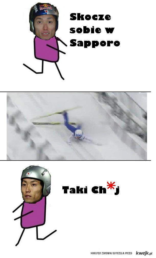 Ito - skoczek