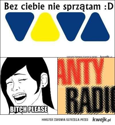 Bitch please..