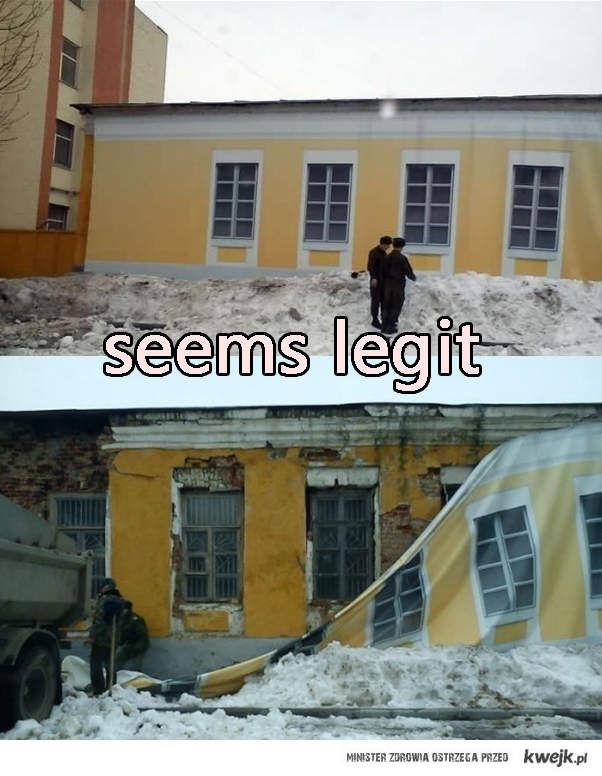 wioski potiomkinowskie