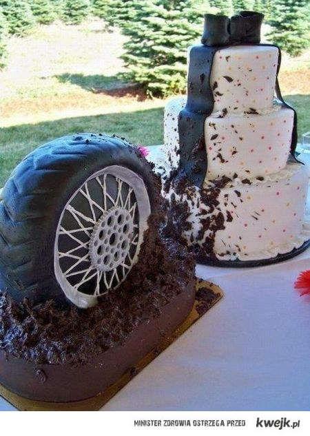 Tort dla rajdowca