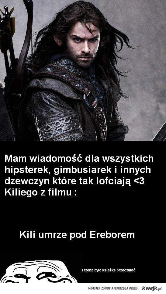 Kili <3