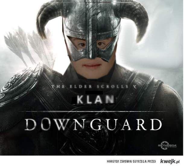 DOWNGUARD
