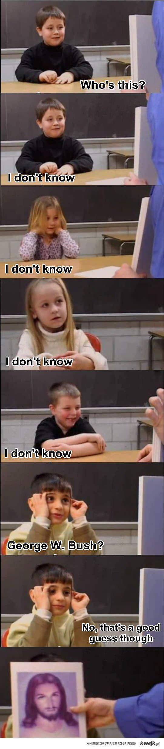 Dzieci nie ogarniają