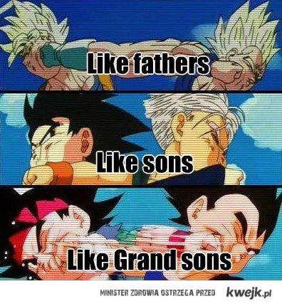 Pokolenia
