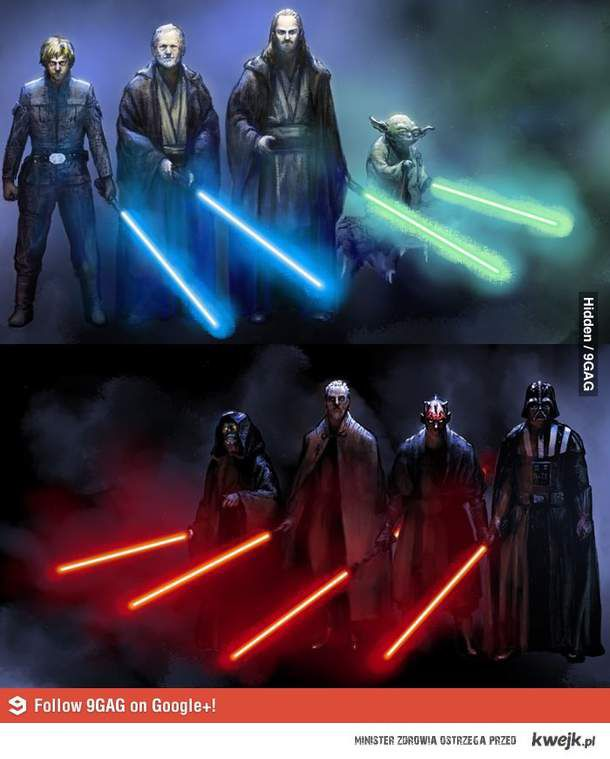 Star Wars ;D