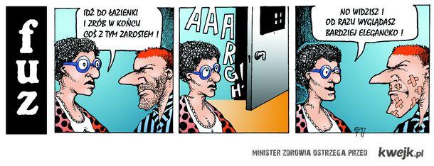komiks FUZ cz.10