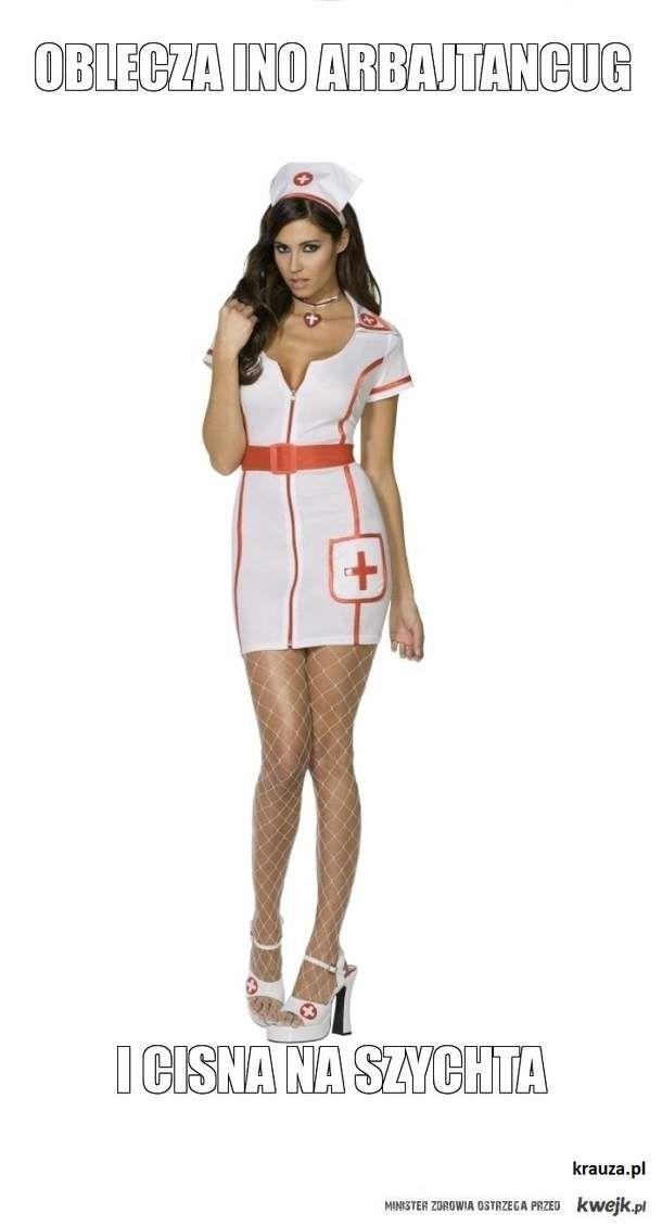 pielęgniareczka
