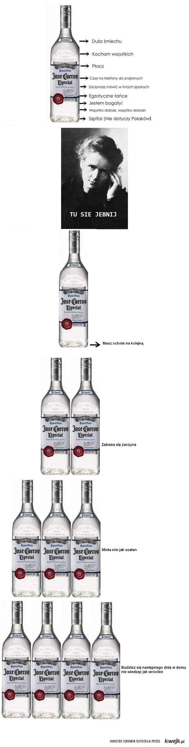 Prawdziwe picie