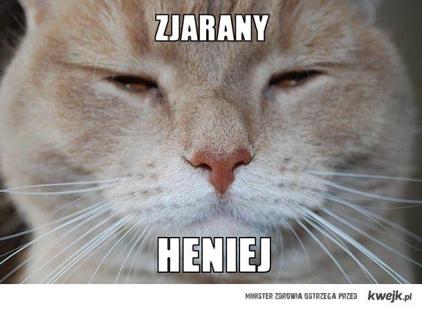 Zjarany Heniej