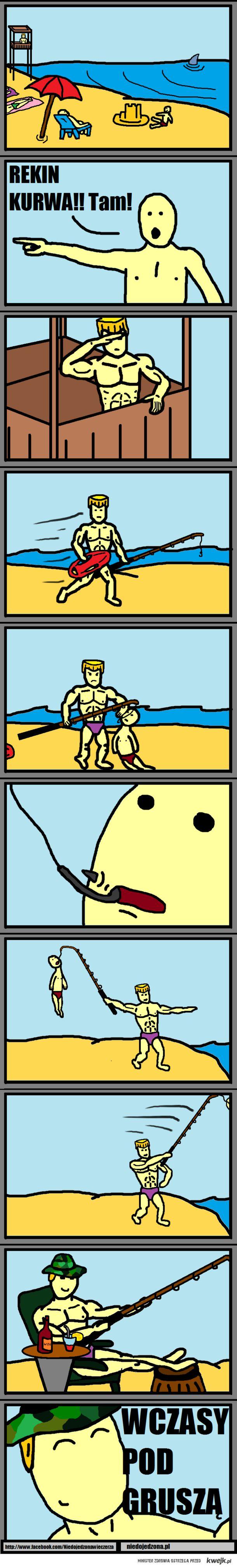 ratownik