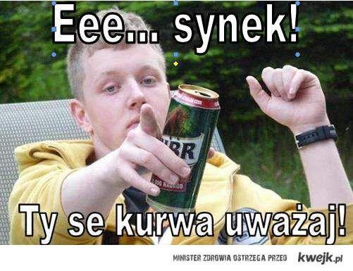 eee.. synek