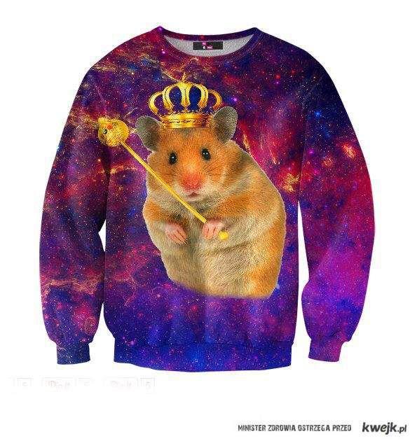 Zajebisty sweterek