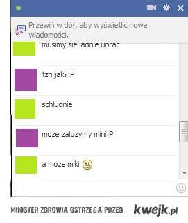 Mini a może miki? :D