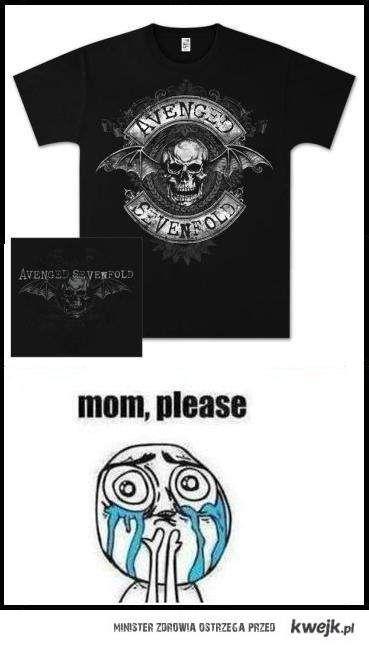 Mamo, proszę!