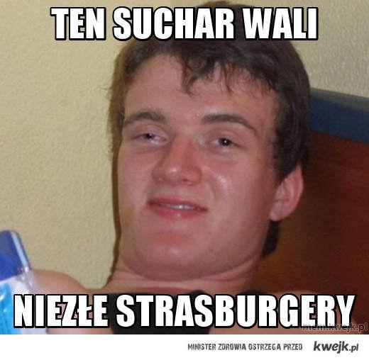 ten suchar wali