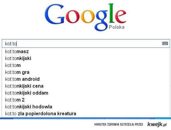 Dr Google wie wszystko
