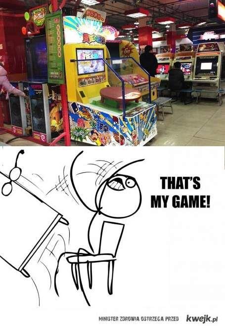 moja gra