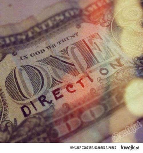 Beka z fanek One Direction