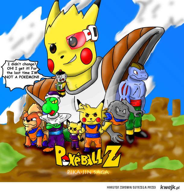 Pikachu Ssj2