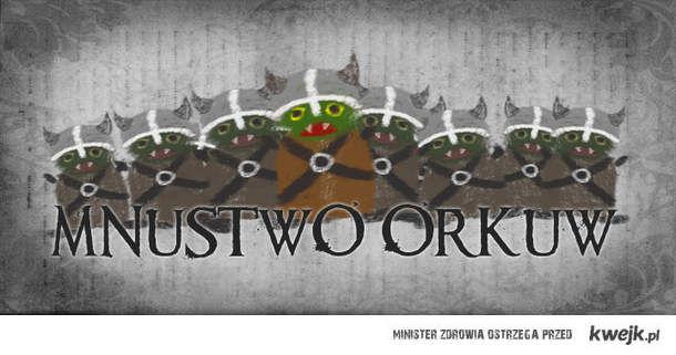 mnustwo orkuw - FB