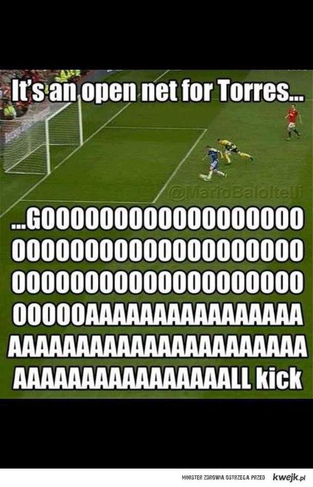 Torres miss
