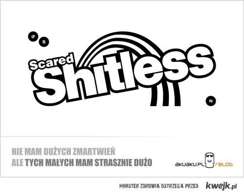 shittles