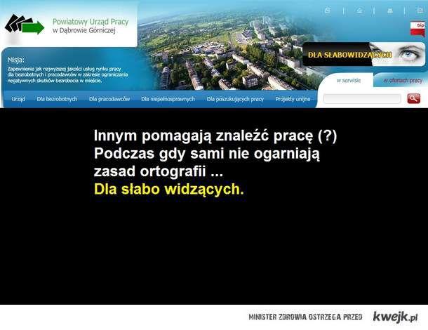 Powiatowy Urząd Pracy Chochlik