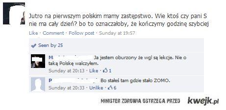 zomo facebook