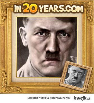 Stary Hitler
