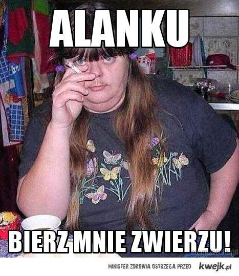 Alanek