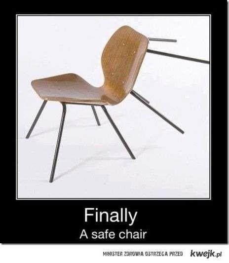 krzesłe