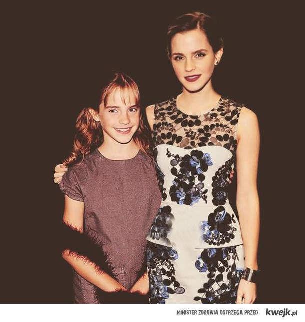 Emma i fanka... zaraz co?