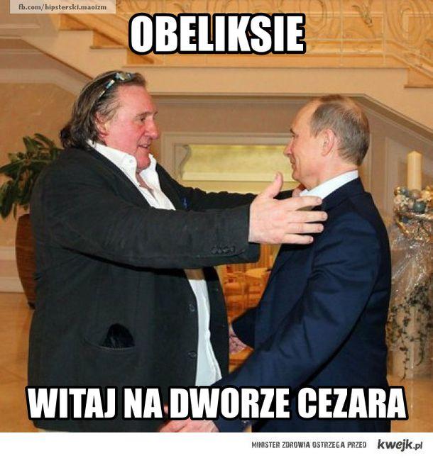 Obelixie...