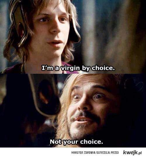 Nie twój wybór